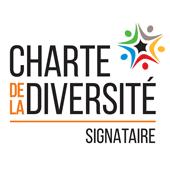 partenaire charte de la diversite - Fybolia