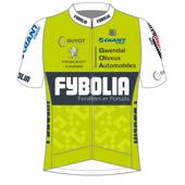 partenaire team fybolia